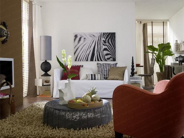 afrikanische wohnideen. Black Bedroom Furniture Sets. Home Design Ideas
