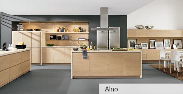 alno k che. Black Bedroom Furniture Sets. Home Design Ideas