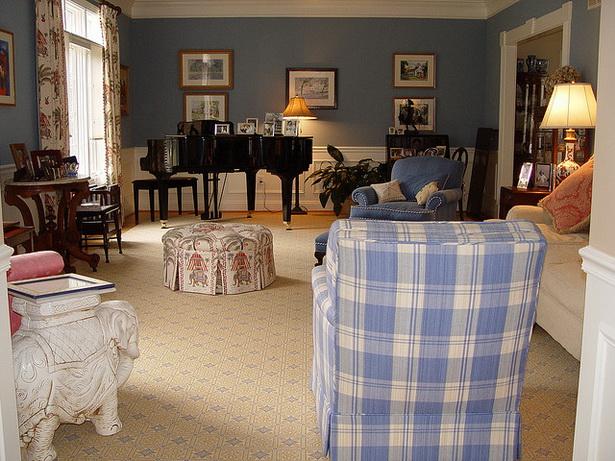amerikanische inneneinrichtung. Black Bedroom Furniture Sets. Home Design Ideas