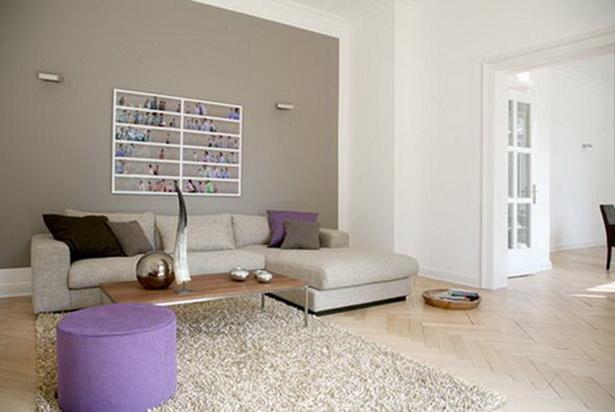 anstrich ideen wohnzimmer. Black Bedroom Furniture Sets. Home Design Ideas