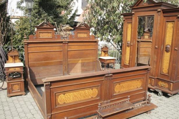 Schlafzimmer antik komplett inspiration - Antike schlafzimmer ...
