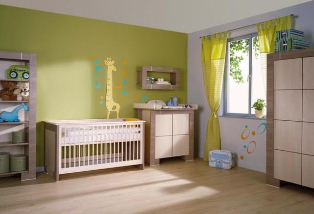 Babyzimmer gelb for 25m2 wohnzimmer einrichten