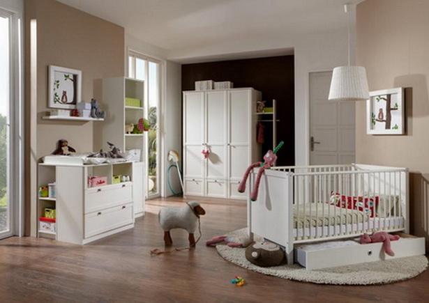 Babyzimmer komplettset - Kinderzimmer michi ...
