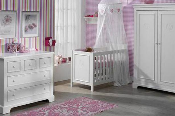Babyzimmer m bel - De breuyn mobel ...
