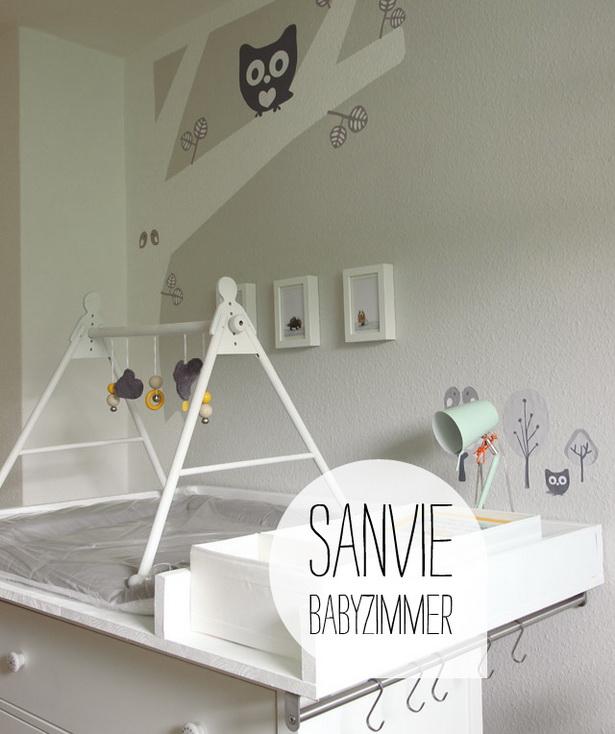 Babyzimmer streichen ideen for Bordure babyzimmer junge