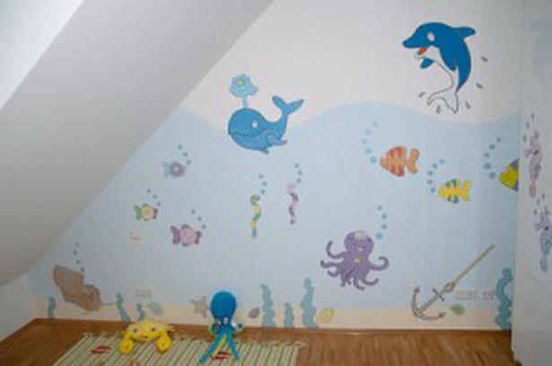 Tipps Wandbilder Malen : babyzimmer streichen endlich babyzimmer gestrichen Babyzimmer