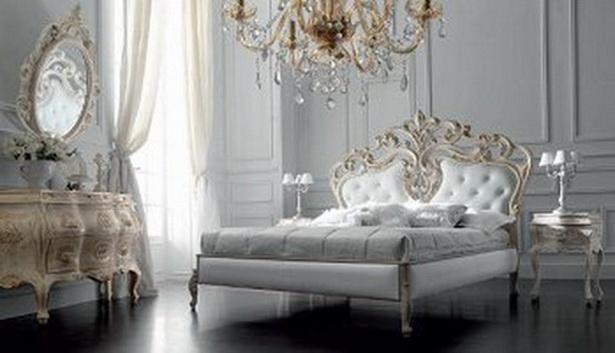 Barock schlafzimmer for Schlafzimmer barock ga nstig