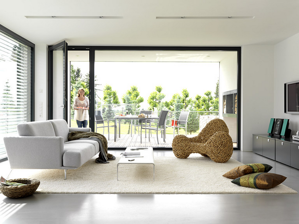 Bauhausstil inneneinrichtung inspiration ber haus design - Bauhausstil inneneinrichtung ...