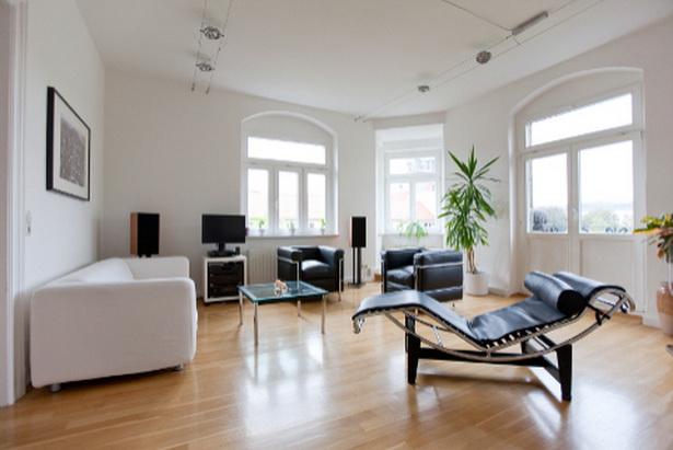Bauhausstil inneneinrichtung for Decoracion para casas pequenas estilo minimalista