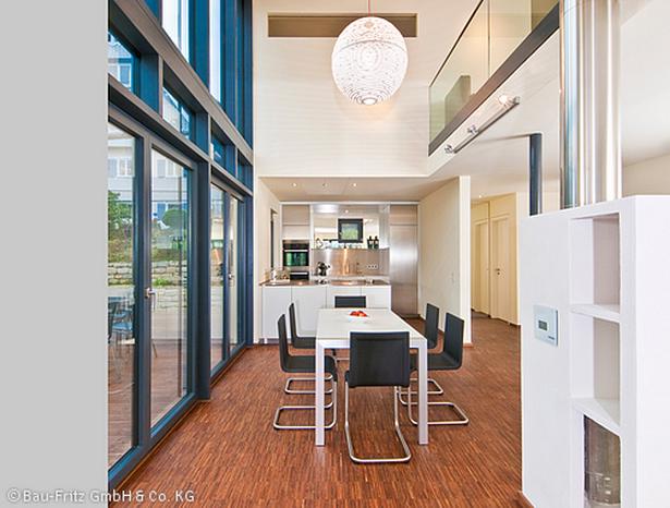 Garderobe selber bauen sch ner wohnen kreatives haus design - Bauhausstil inneneinrichtung ...