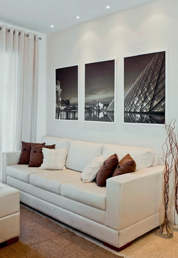 wohnzimmergestaltung bilder:wohnzimmergestaltung ideen moderne ...
