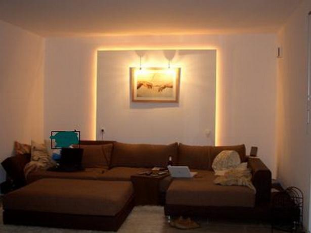 Beleuchtungsideen wohnzimmer - Beleuchtungsideen wohnzimmer ...