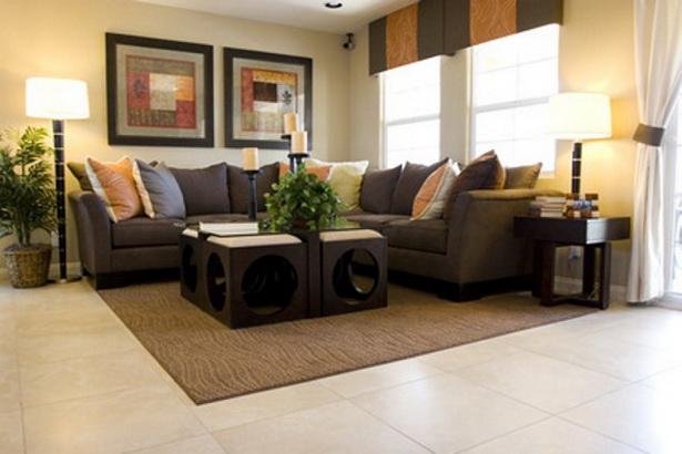 Bilder wohnzimmergestaltung for Decoracion de salas clasicas modernas