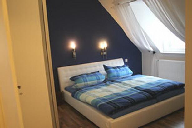 Blaues schlafzimmer - Blaues schlafzimmer ...