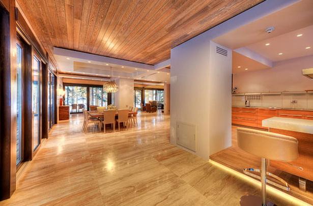 blockhaus inneneinrichtung. Black Bedroom Furniture Sets. Home Design Ideas