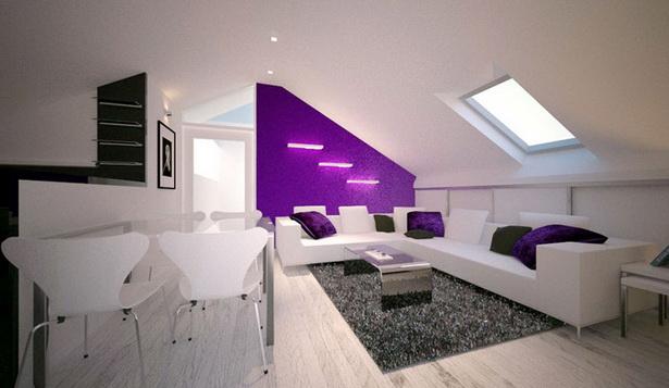 dachgeschoss einrichtungsideen. Black Bedroom Furniture Sets. Home Design Ideas