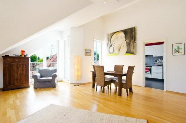 dachgeschosswohnung einrichten. Black Bedroom Furniture Sets. Home Design Ideas