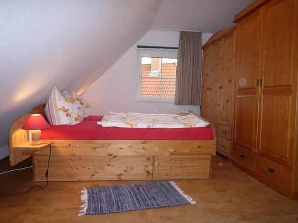 Dachschr ge schlafzimmer - Einrichtungsideen schlafzimmer mit dachschrage ...