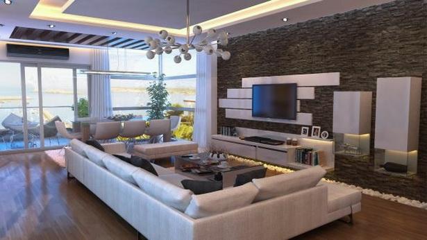 Deckenbeleuchtung wohnzimmer for Ivan arredamenti
