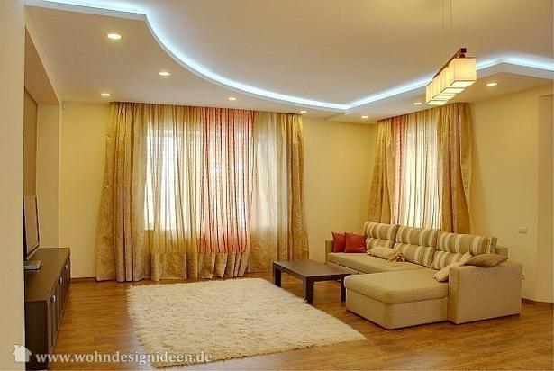 wohnzimmer deckenbeleuchtung ideen raum und m beldesign inspiration. Black Bedroom Furniture Sets. Home Design Ideas