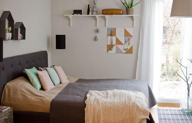 deko ideen f rs schlafzimmer. Black Bedroom Furniture Sets. Home Design Ideas