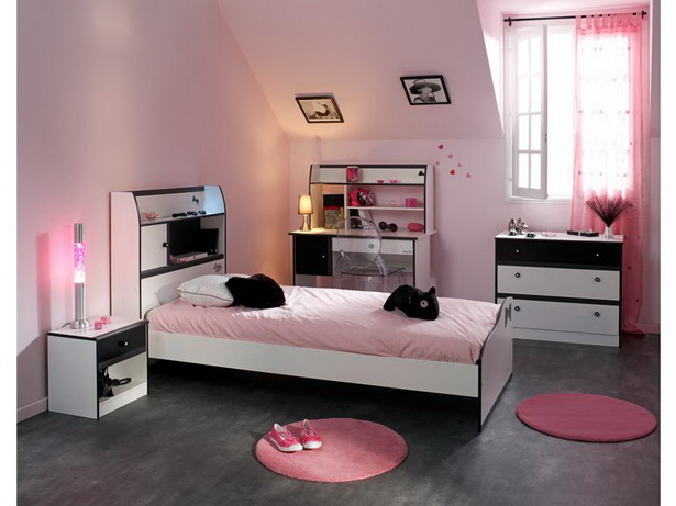 Deko jugendzimmer for Decorer ma chambre a coucher