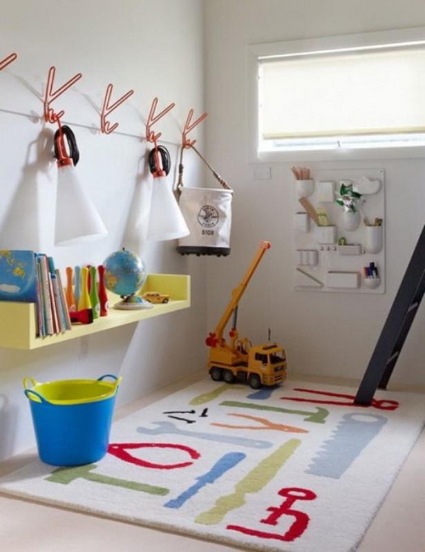 emejing deko kinderzimmer junge contemporary. Black Bedroom Furniture Sets. Home Design Ideas