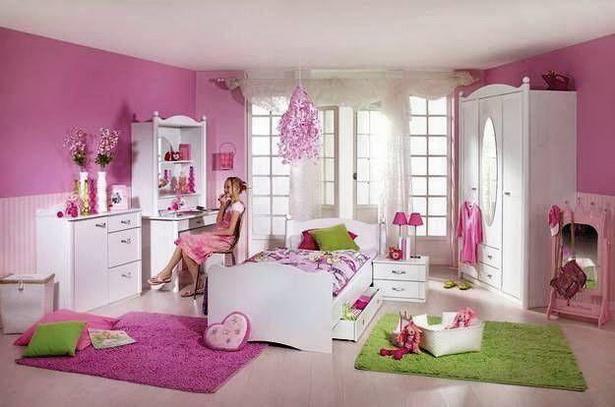 Dekoration f r kinderzimmer - Schlafzimmer malerisch gestalten ...