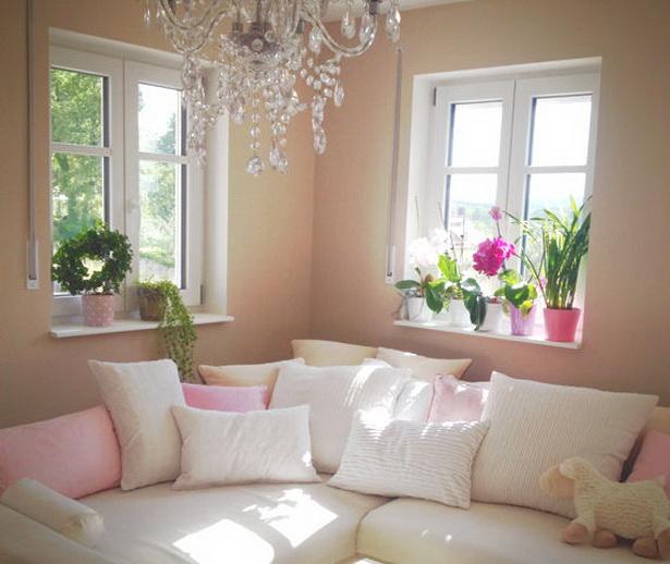 dekoration im landhausstil. Black Bedroom Furniture Sets. Home Design Ideas