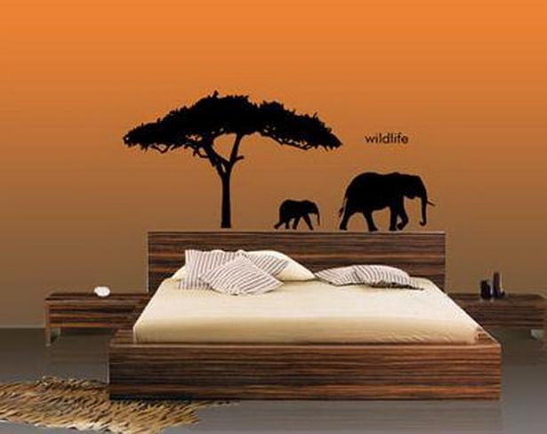 dekotipps schlafzimmer. Black Bedroom Furniture Sets. Home Design Ideas