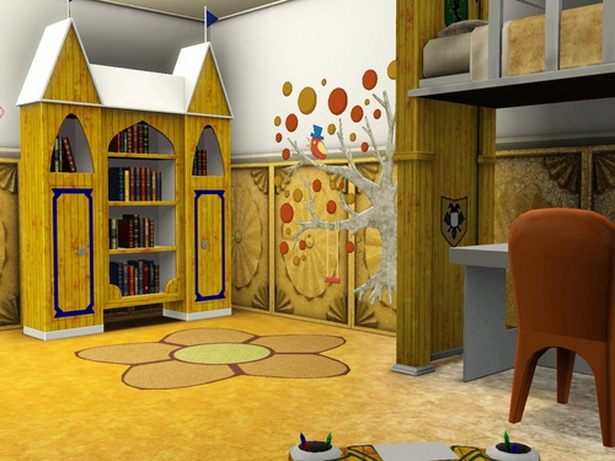 Das Schönste Kinderzimmer Der Welt die schönsten kinderzimmer