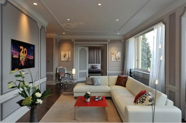 Die sch nsten wohnzimmer for Wohnzimmer quadratmeter