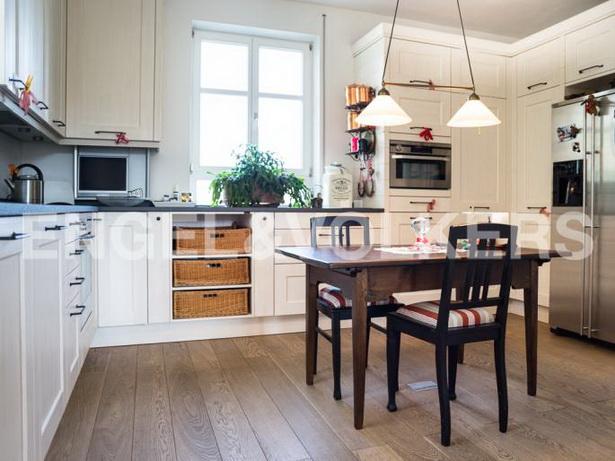 einbauk che landhausstil. Black Bedroom Furniture Sets. Home Design Ideas