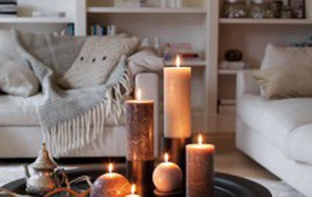 Einrichten und dekorieren for Wohnen ideen einrichtung