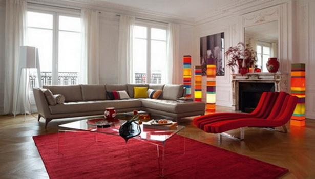Einrichten wohnzimmer ideen