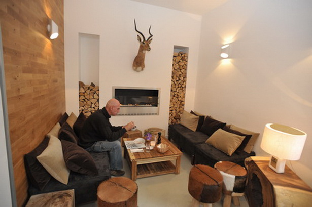 einrichtung gem tlich. Black Bedroom Furniture Sets. Home Design Ideas