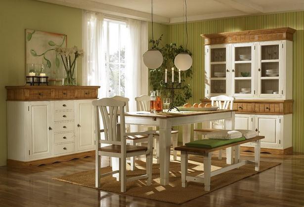 einrichtung im landhausstil. Black Bedroom Furniture Sets. Home Design Ideas