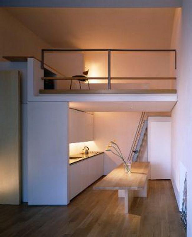 Einrichtungsideen 1 zimmer wohnung for Wohnung einrichten tipps