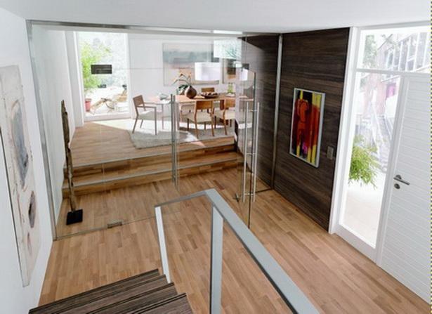 einrichtungsideen diele. Black Bedroom Furniture Sets. Home Design Ideas