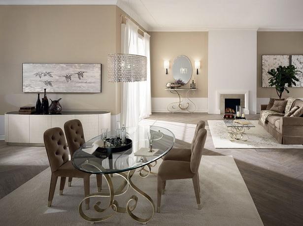 einrichtungsideen esszimmer. Black Bedroom Furniture Sets. Home Design Ideas