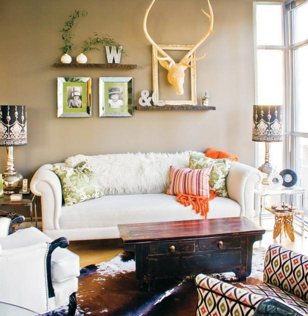 40 Luxuriöse Einrichtungsideen: Einrichtungsideen Für Kleine Räume