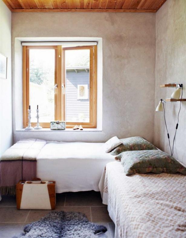 Einrichtungsideen f r kleine schlafzimmer for Einrichtungsideen fur kleine schlafzimmer