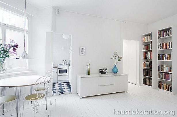 einrichtungsideen f r kleine wohnungen. Black Bedroom Furniture Sets. Home Design Ideas