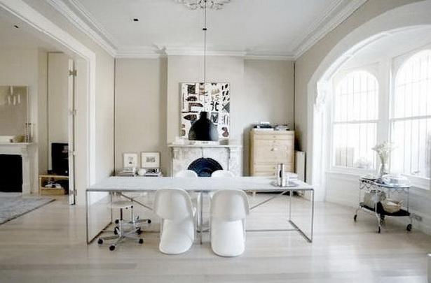 einrichtungsideen modern. Black Bedroom Furniture Sets. Home Design Ideas