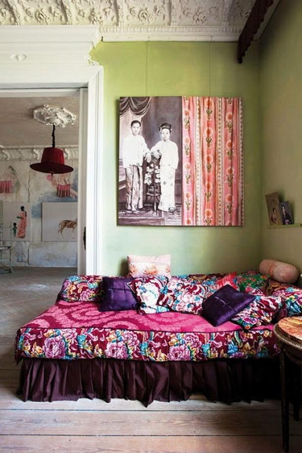 Schlafzimmer Orientalisch Einrichten : Ist dieser orientalisch ...