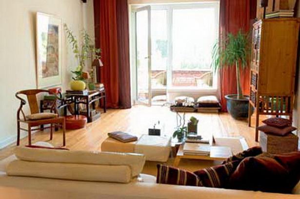 Relaxliege boden innenarchitektur und m belideen - Wohnzimmer orientalisch einrichten ...
