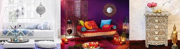 einrichtungsideen orientalisch. Black Bedroom Furniture Sets. Home Design Ideas