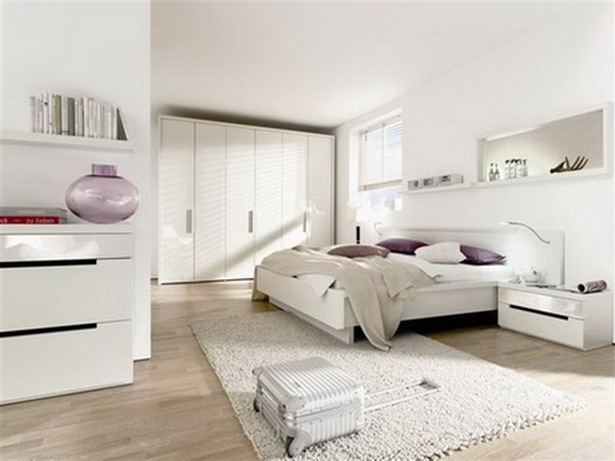 einrichtungsideen wohn schlafzimmer. Black Bedroom Furniture Sets. Home Design Ideas