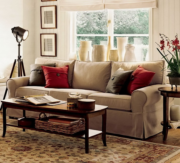 Einrichtungsideen wohnzimmer gem tlich - Wohnzimmer einrichtungsideen ...