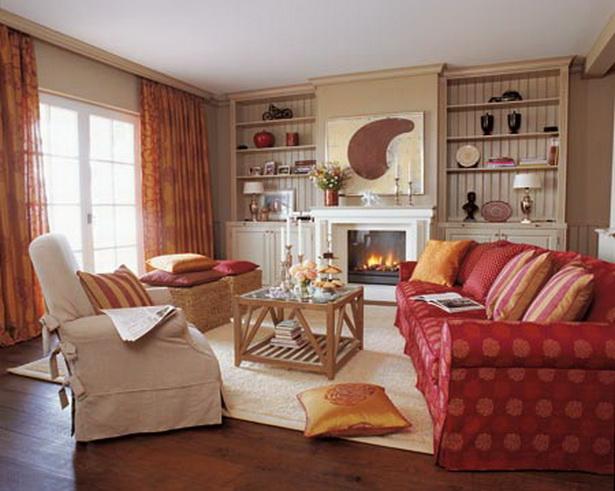 Englischer landhausstil deko for Wohnzimmereinrichtung landhausstil
